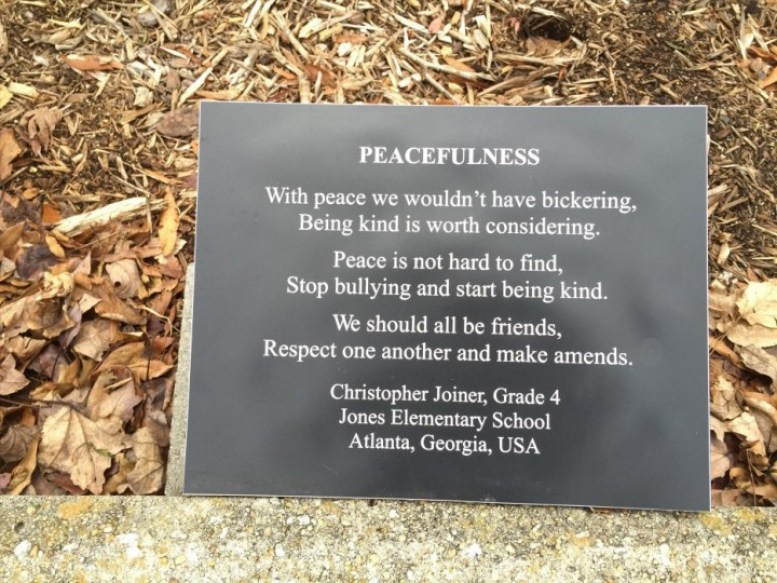 Marting Luther King Jr National Historic Site Atlanta
