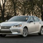 2015 Lexus ES 350 | Review