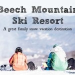 Beech Mountain Ski Resort: A great family snow vacation destination