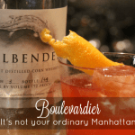 Boulevardier from The Cockentrice