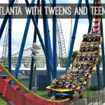 Fun Things to do in Atlanta for Teenagers