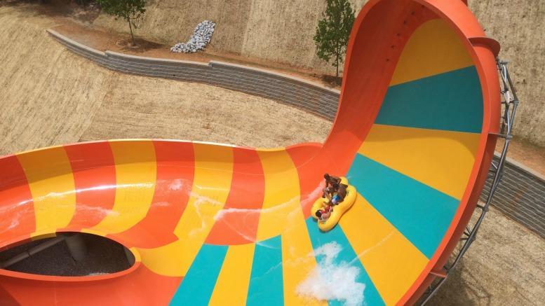 Best Amusement Parks in Georgia