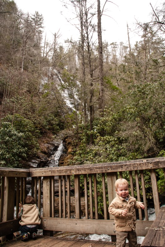 Smithgall woods state park cabin in helen ga for Www helen ga cabins com