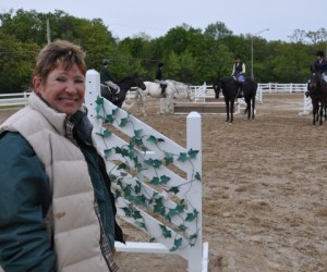 42.  Meet the Equestrian Diva