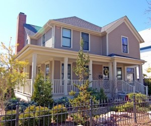 FOR SALE – 316 S. Cook Street