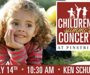 South Barrington Arboretum Children's Summer Concerts