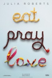 Eat Pray Love Special Movie Menu