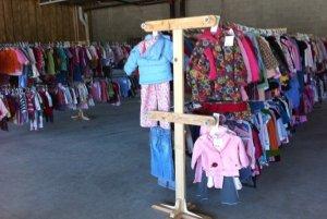 Find Bargains on Designer Children's Clothing