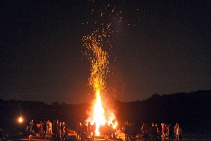 Ignite the Night Bonfire Festival in Barrington Hills