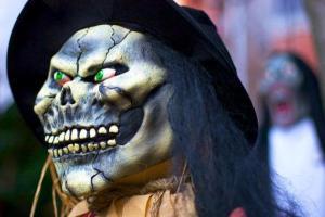 Celebrating the Celtic Origins of Halloween