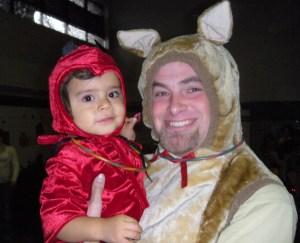 Halloween at the Barrington Park District