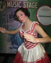 Ice House Mall in Barrington Mini Nutcracker Performance