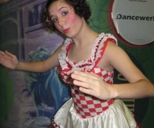 248.  Ice House Mall Mini-Nutcracker Performance