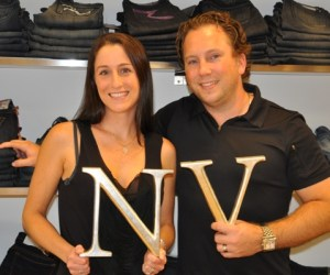 250.  NV Clothing's 5 Year Anniversary Party