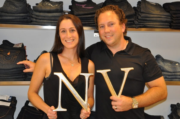 NV Clothing in Barrington, Illinois