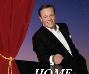 """249.  Ron Hawking """"Home For the Holidays"""" Concert"""