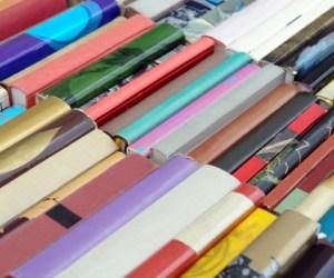 325.  Barrington Area Library BOOK & MUSIC SALE