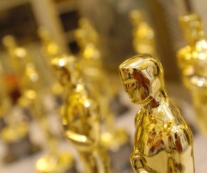 Barrington's Favorites for the 2011 Academy Awards