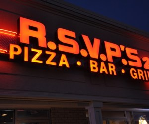 357. March Madness at R.S.V.P's 2 Pizza, Bar & Grill