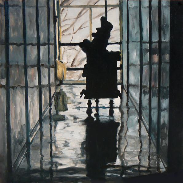 Amanda Paulson Oil Paintings