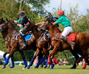 Barrington Hills Polo - Photo Courtesy of Megan West