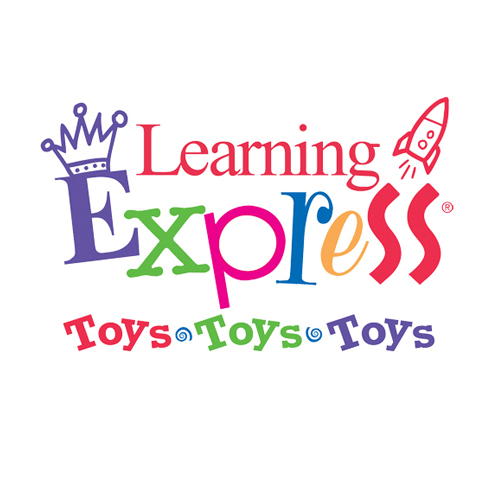 Merchant Logo - Learning Express Toys