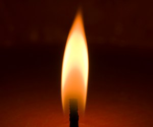 79.  Shop by Candlelight at Barrington Luminary Night