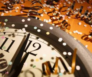 93.  Great New Year's Parties in Barrington
