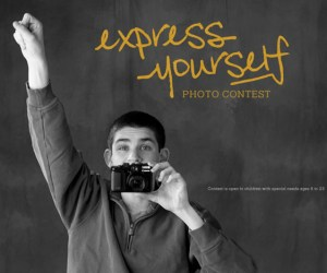 """Express Yourself"" Photo Contest, Courtesy of Thomas Balsamo"