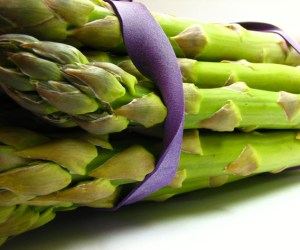 119. Barrington EATS: Have a Spring Fling with Asparagus