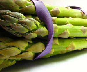 Post - Asparagus Spears