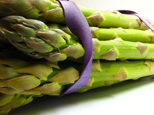 Post - Asparagus Spears