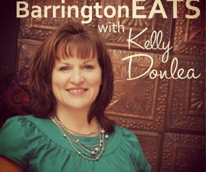 117. Prepare a St. Pat's Day Feast Like Chef Kelly Donlea