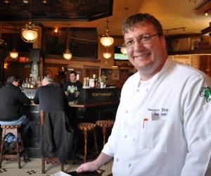 134. Barrington EATS with Executive Chef Ted Stay