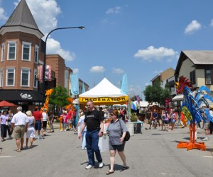158. Grab Your Guide to Barrington's 2012 Art Festival