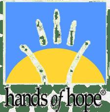 Post - Hands of Hope Logo