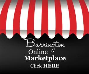 "200. Explore the New ""Barrington Online Marketplace"""