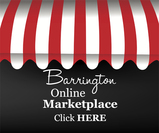 Post - Barrington Online Marketplace