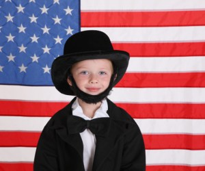 230.  KIDS CLUB CONTEST:  What if You Were President?