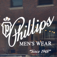BOB - Phillips Menswear