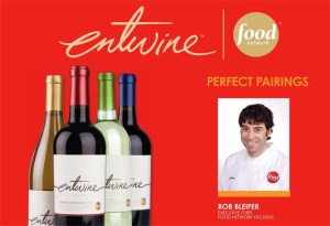 Food Network Chef Rob Bleifer will be at Heinen's from 1 - 4 p.m. on Friday, April 26 & Saturday, April 27