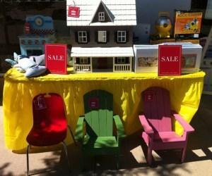 150. Deer Park Town Center Summer Sidewalk Sale