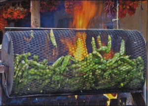 Heinen's Hatch Chile Roast