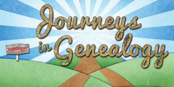 Journeys in Genealogy