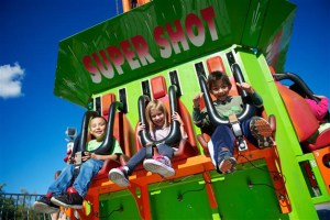 Post - Grove School Carnival - 1
