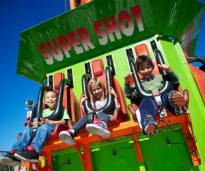 "255. ""We Are Carnival"" – 28th Annual Grove Avenue School Carnival Opens Friday!"