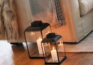 Barrington Design - Cozy Up For Fall