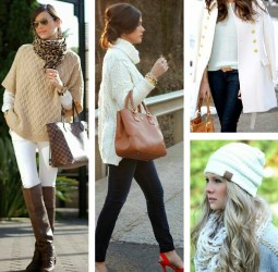 LUXE wearhouse Fashion Rules Meant to be Broken - Recently Pinned by LUXE wearhouse on Pinterest