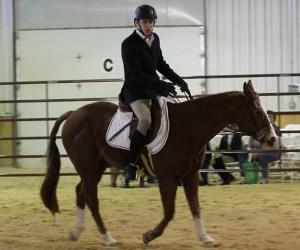 Post - Jacob McManus - Special Olympics World Games - Horseback Riding