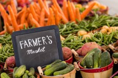 Farmers Market - Downtown Barrington